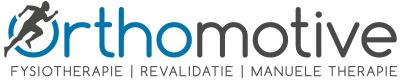 Orthomotive Logo